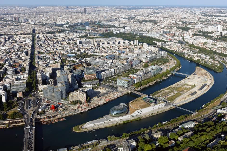 Enquêtes publiques Boulogne Billancourt